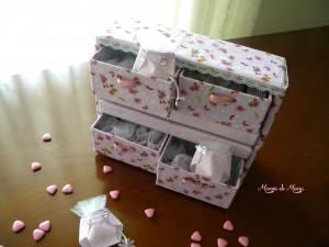 Confettata nascita